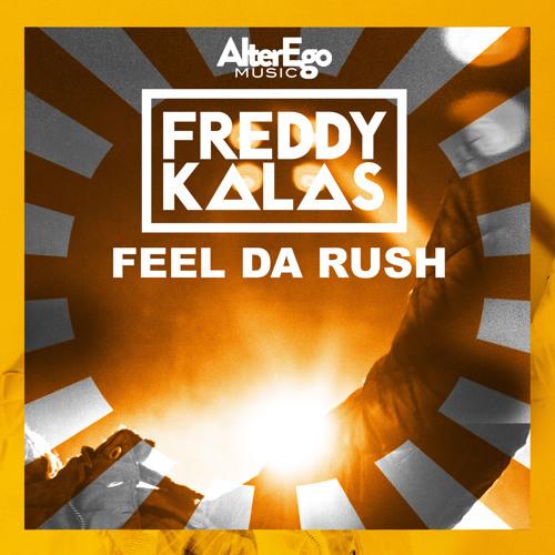 Freddy Kalas's avatar