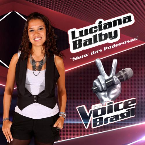 Luciana Balby's avatar