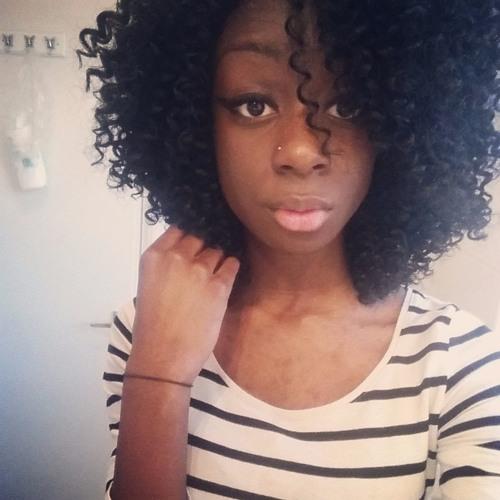 Priss Nash's avatar