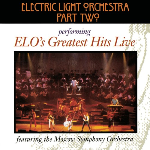 Electric Light Orchestra (ELO)'s avatar