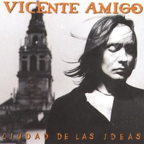 Vicente Amigo's avatar