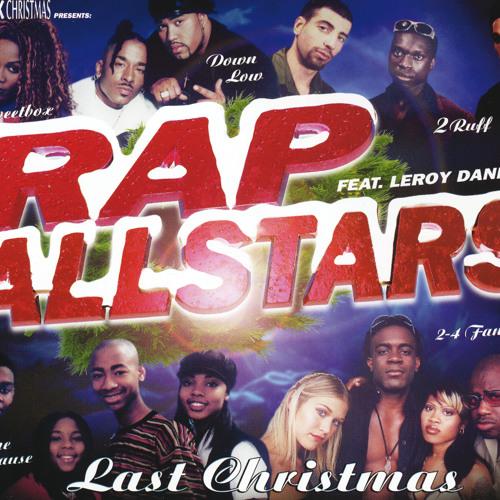 Rap Allstars's avatar
