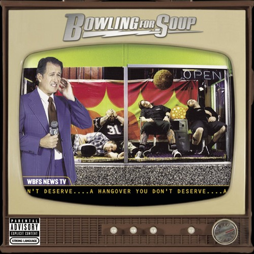 Bowling For Soup's avatar