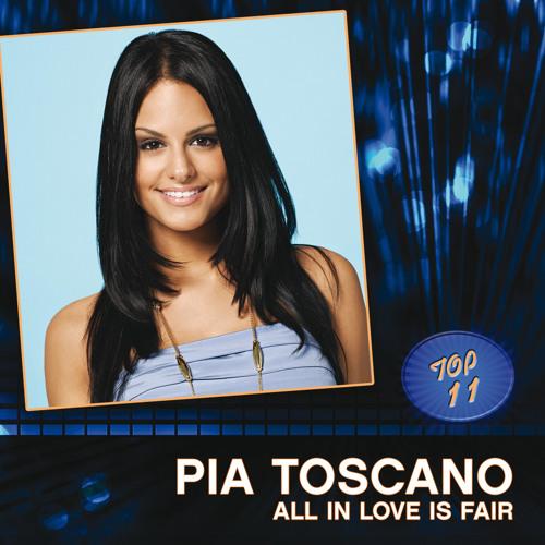 Pia Toscano's avatar