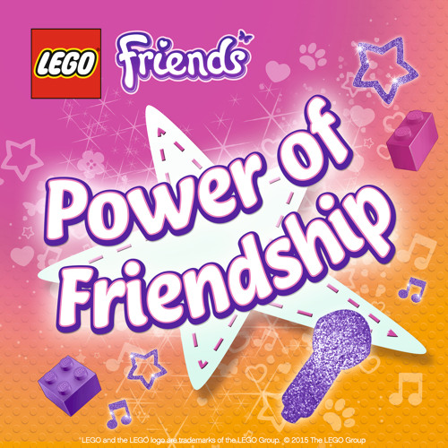 LEGO Friends's avatar