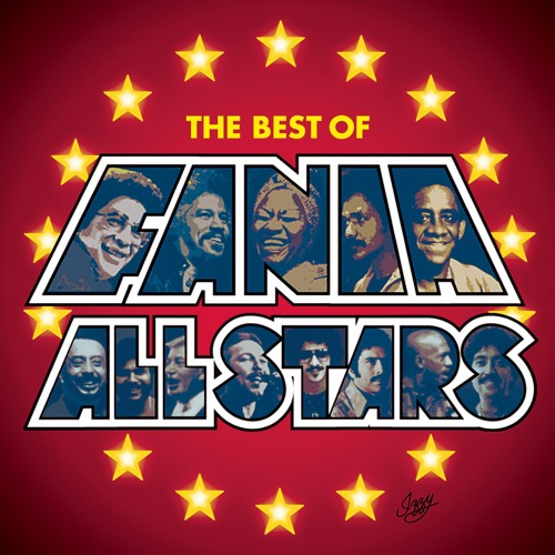 Fania All Stars's avatar