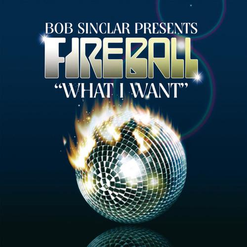 Fireball's avatar