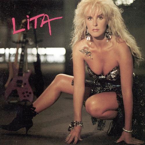 Lita Ford's avatar