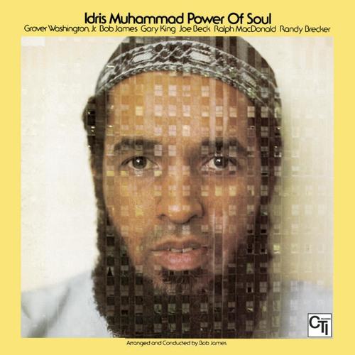Idris Muhammad's avatar