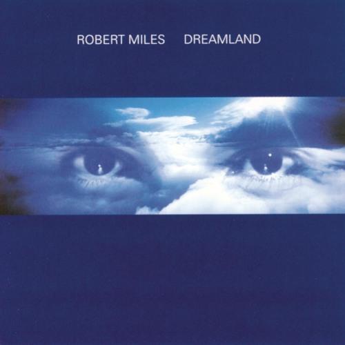 Robert Miles's avatar