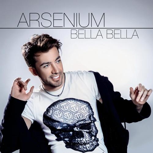 Arsenium's avatar