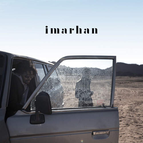 Imarhan's avatar