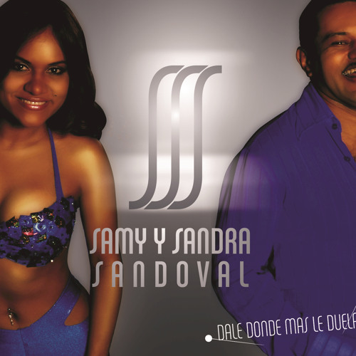 Samy y Sandra Sandoval's avatar