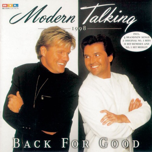 Modern Talking's avatar
