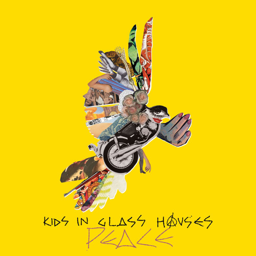 Kids In Glass Houses's avatar