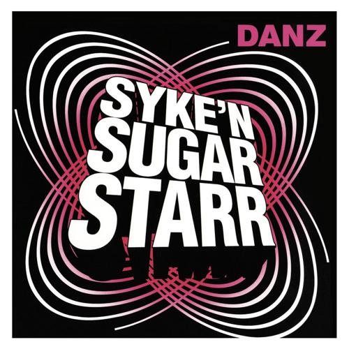 Syke'N'Sugarstarr's avatar