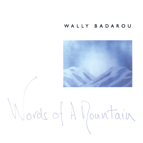 Wally Badarou's avatar
