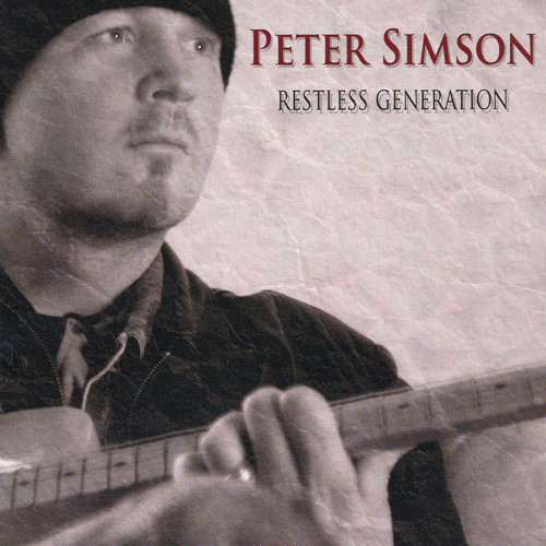 Peter Simson's avatar