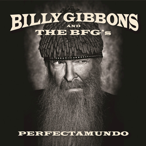 Billy Gibbons And The BFG's's avatar