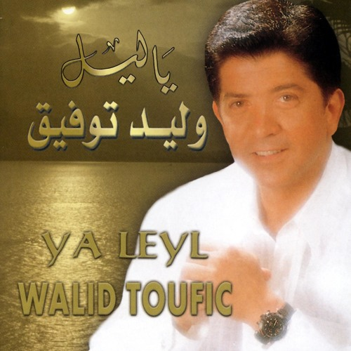 Walid Toufic's avatar