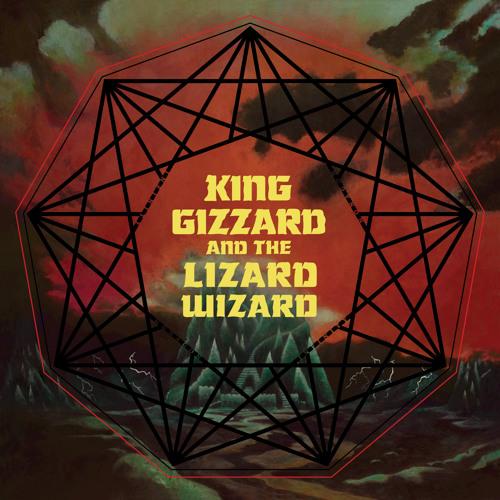 King Gizzard & The Lizard Wizard's avatar