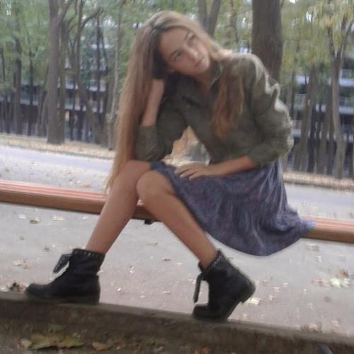 Евгения Андрияш's avatar