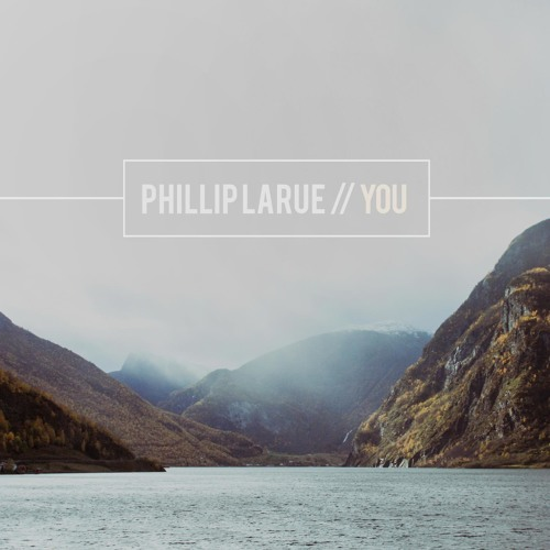 Phillip LaRue's avatar