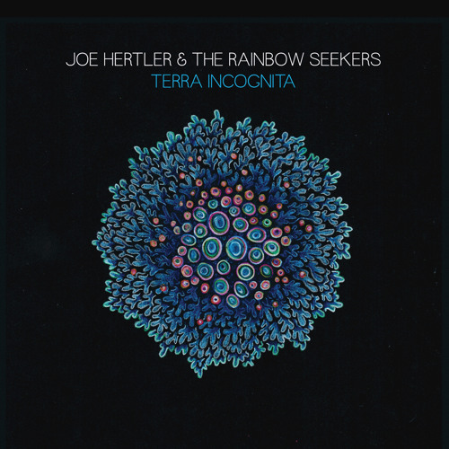 Joe Hertler and The Rainbow Seekers's avatar