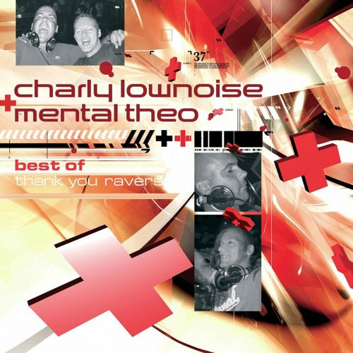 Charly Lownoise & Mental Theo's avatar
