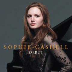 Sophie Cashell