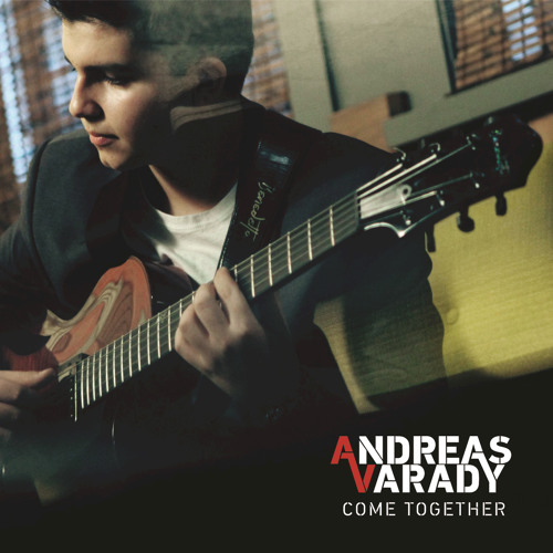 Andreas Varady's avatar