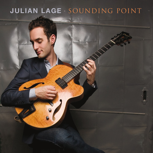 Julian Lage's avatar