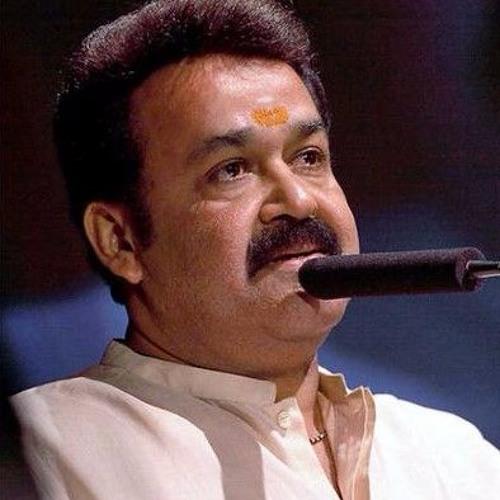 Mohanlal's avatar
