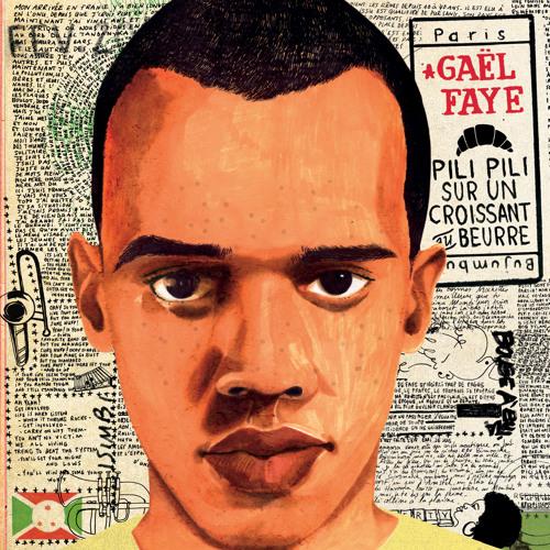 Gaël Faye's avatar