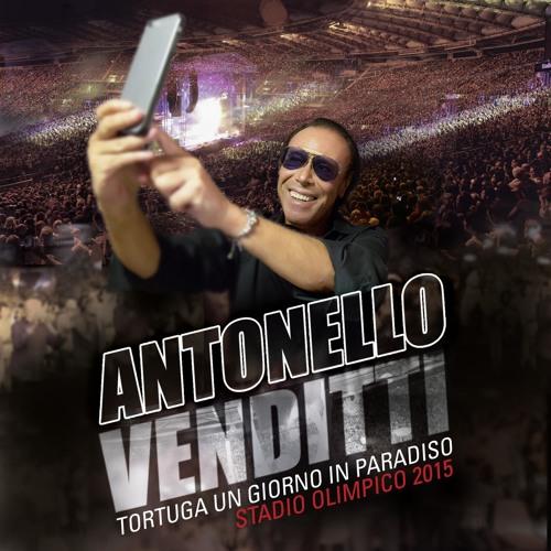Antonello Venditti's avatar