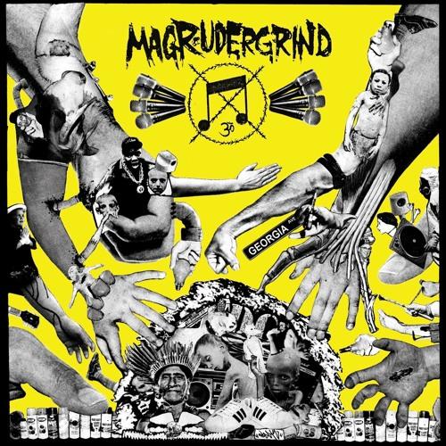 Magrudergrind's avatar