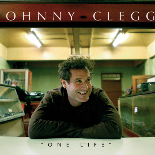 Johnny Clegg's avatar