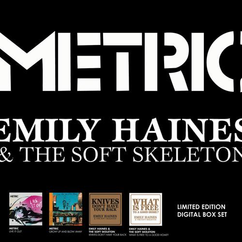 Emily Haines & The Soft Skeleton's avatar