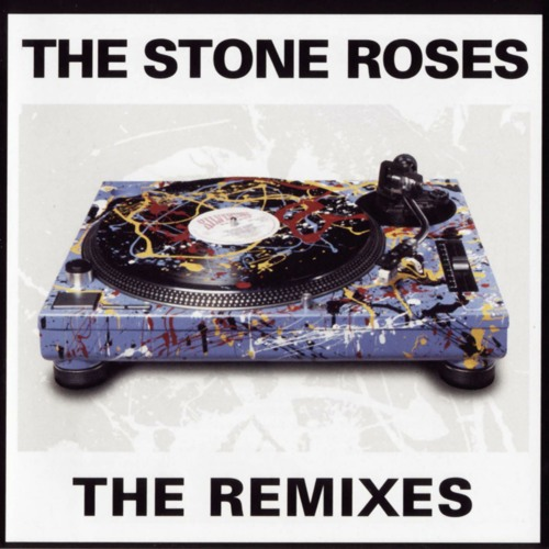 The Stone Roses's avatar