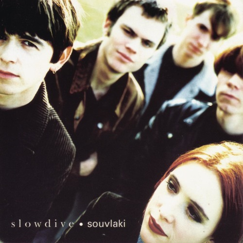 Slowdive's avatar