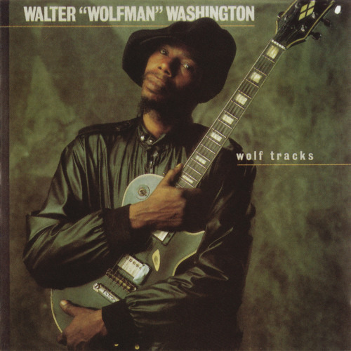 "Walter ""Wolfman"" Washington's avatar"