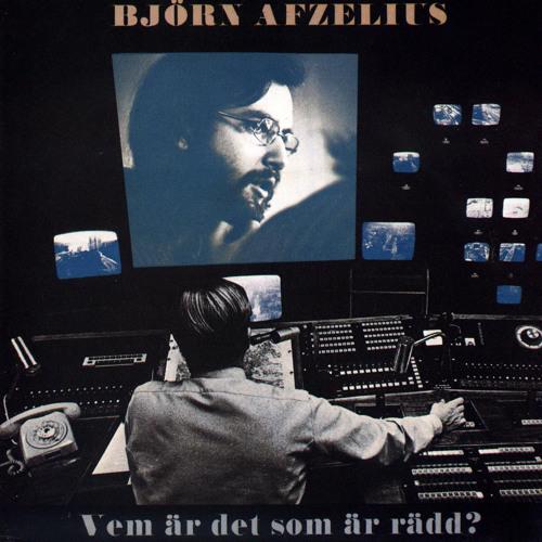 Björn Afzelius's avatar