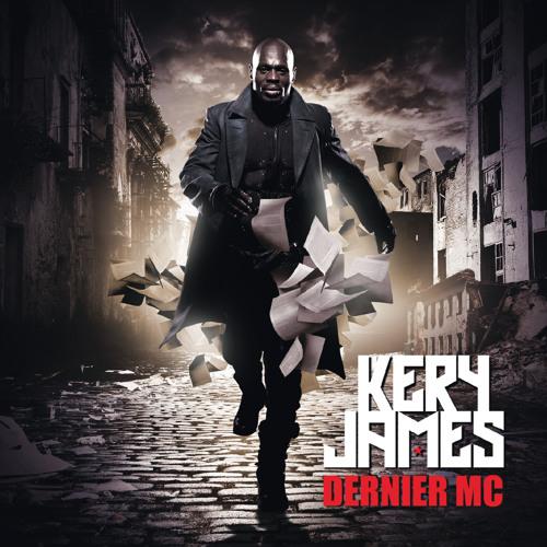 Kery James's avatar