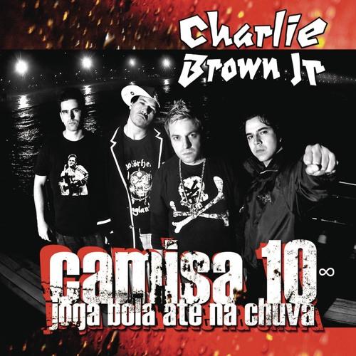 Charlie Brown JR.'s avatar