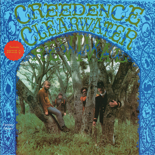 Creedence Clearwater Revival's avatar
