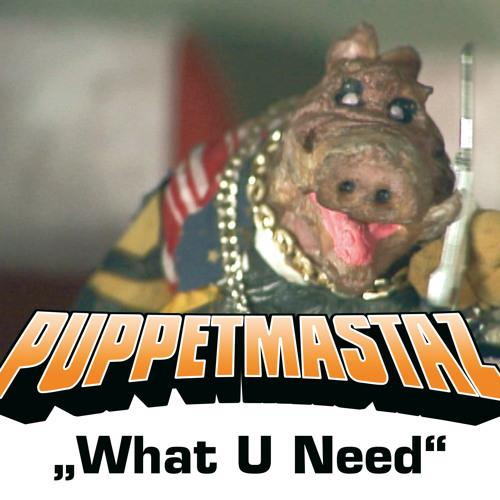 Puppetmastaz's avatar