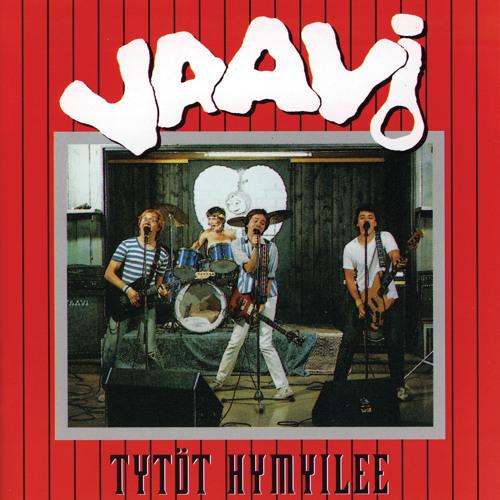 Vaavi's avatar
