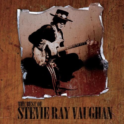 Stevie Ray Vaughan's avatar