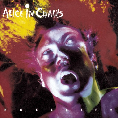 Alice In Chains's avatar