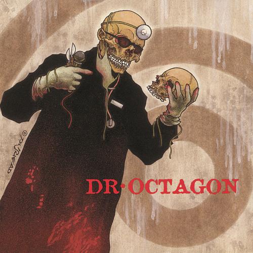 Dr. Octagon's avatar